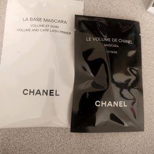 Chanel mascara and lash primer BNWT